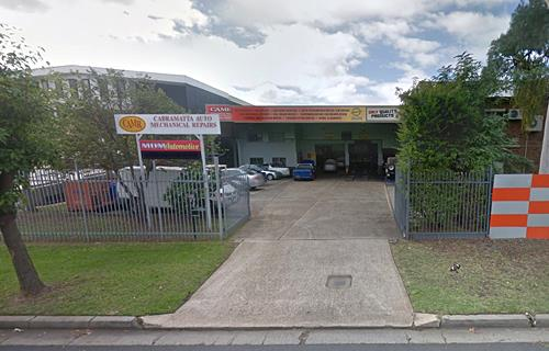 Cabramatta Auto Mechanical Repairs image