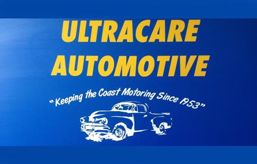 Ultracare Automotive image