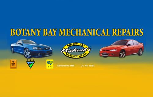 Botany Bay Mechanical Repairs image