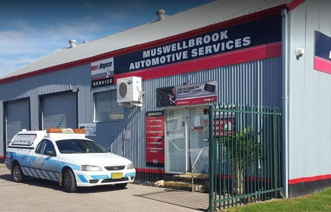 Muswellbrook Automotive Services image