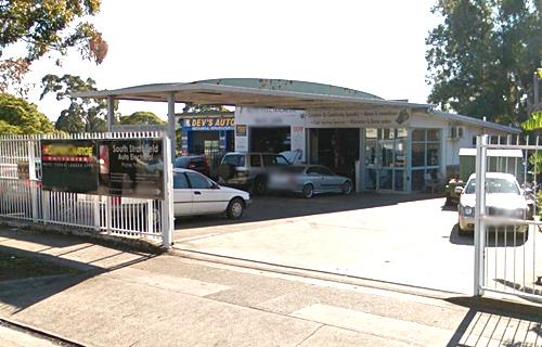 Bosch Car Service Centre t/a South Strathfield Auto Electrical image