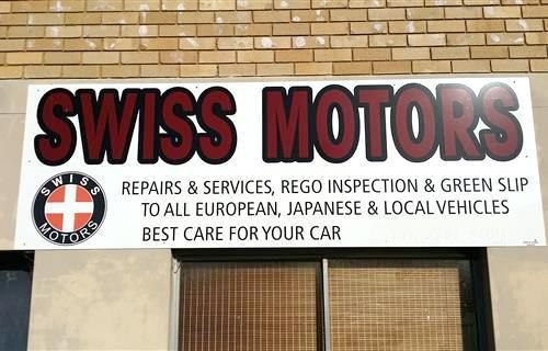 Swiss Motors image