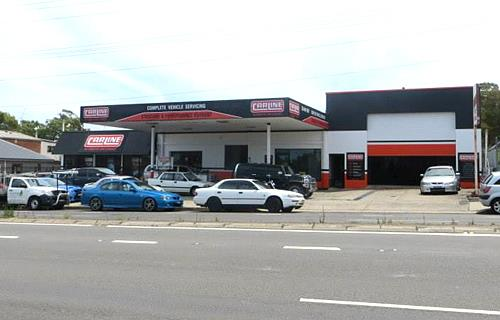 Carline Automotive and Exhausts image