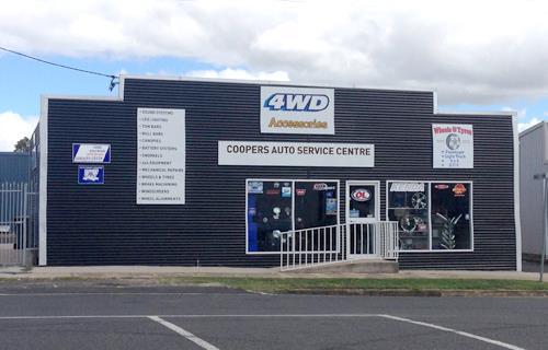 Cooper Auto Service Centre image