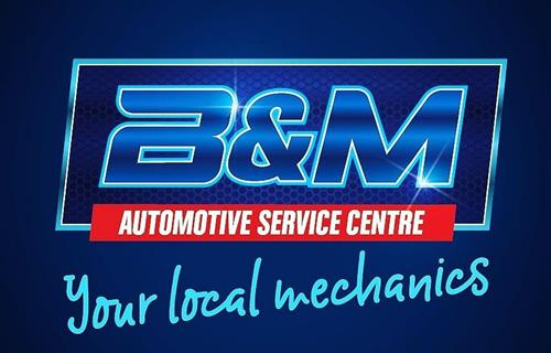 B & M Automotive Service Centre image