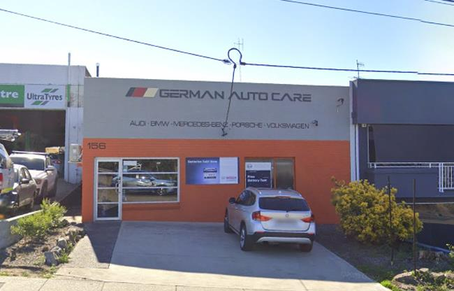 German Autocare Pty Ltd image