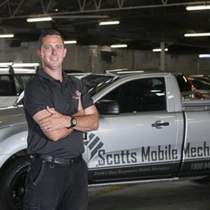 Scotts Mobile Mechanics Belmont profile image