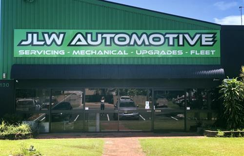 JLW Automotive Pty Ltd image