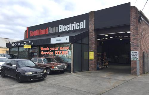 Southland Auto Electrical image