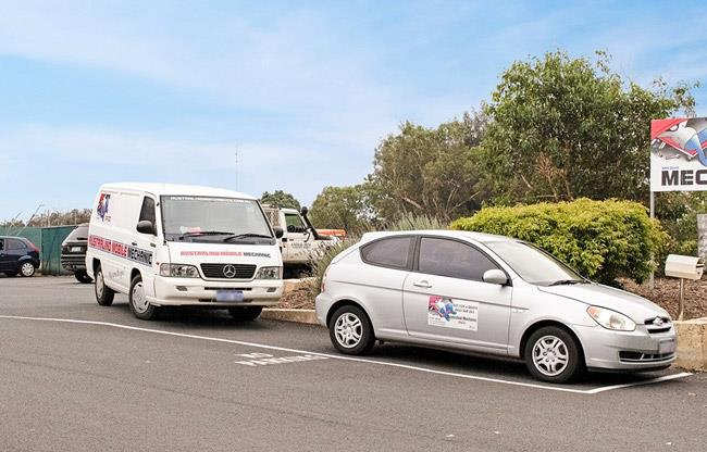 Australind Mobile Mechanic image