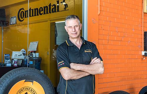 Teasdale Tyres and Mechanical Wickham image