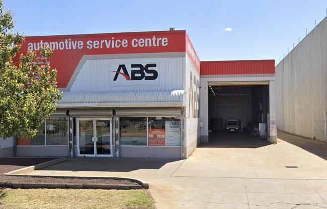 ABS Shepparton image