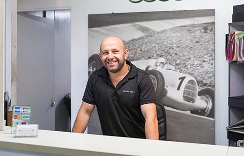 Princes Motor Repairs image