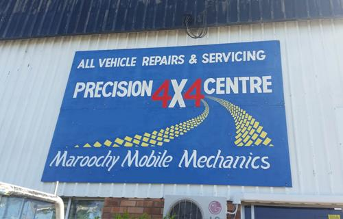 Maroochy Mobile Mechanics image