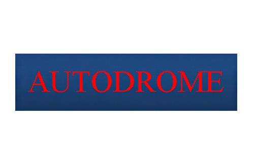 Autodrome image