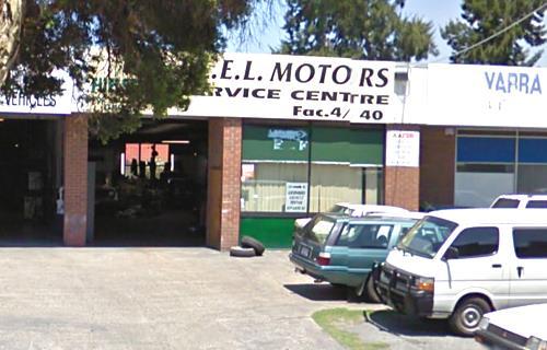 T.e.e.l Motors image