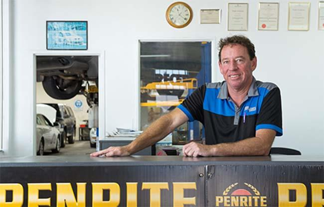 Perth Automotive Centre image
