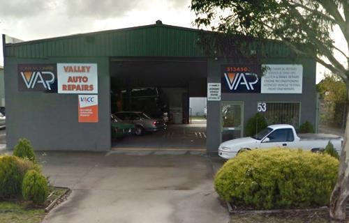 Valley Auto Repairs image
