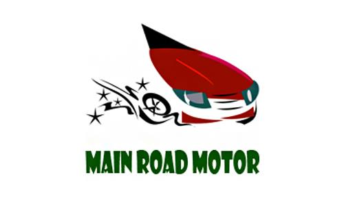 Main Road Motors image