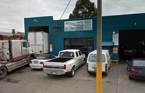 Bennett Motors Moorabbin image