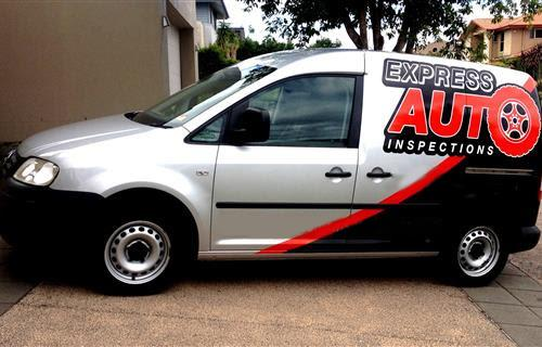 Express Auto Inspections Ipswich image