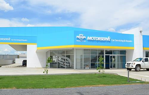 NRMA Car Servicing Wagga Wagga image