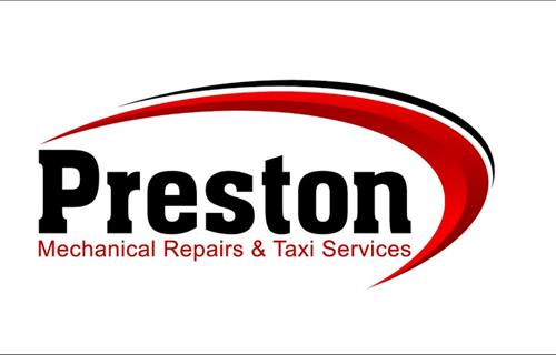 Preston Mechanical Repairs and Taxi Services image