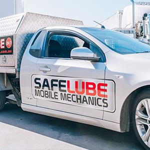 Safe Lube Mobile Mechanics profile image