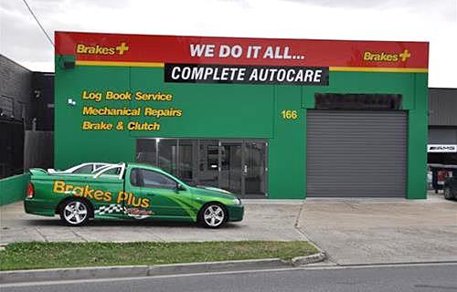 Auto Plus Nunawading Auto Experts image