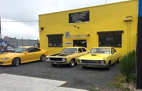 Erickson Auto Repairs image