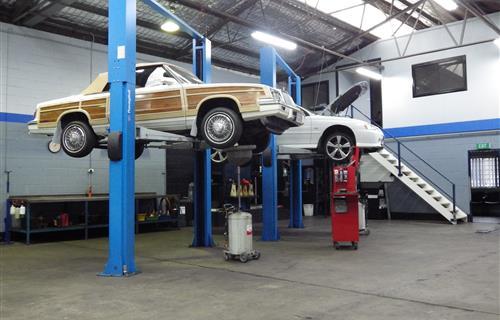 Girraween Motor Services image
