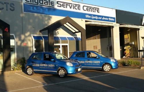 Lilydale Service Centre image
