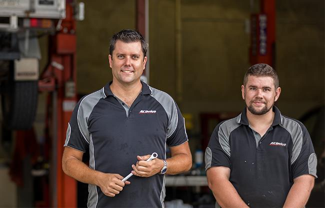 Pine Rivers Automotive image