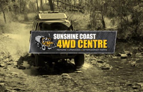 Sunshine Coast 4WD Centre image