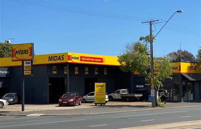 Midas Adelaide City image