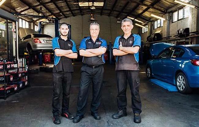 Auto-Spot Automotive Service Centre image