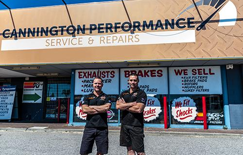Cannington Performance Service & Repairs image