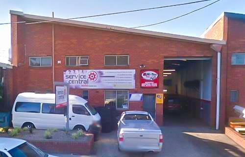 Service Central Auto image