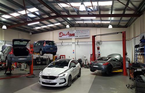Dodson Auto Garage image