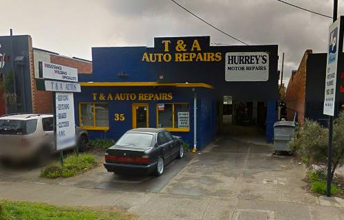 T & A Auto Repairs image