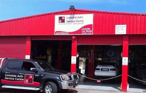 Lonsdale Auto Service Centre image