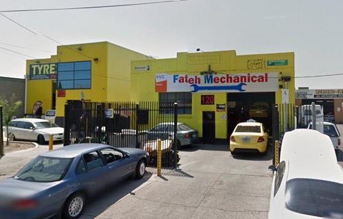 Fateh Mechanical Works image
