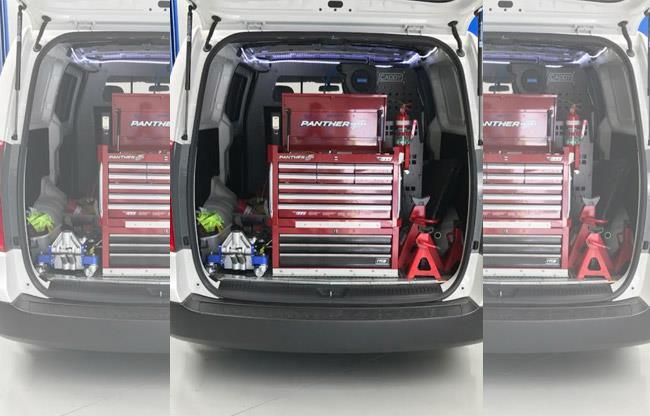 SAPS Auto Mobile Repairs image