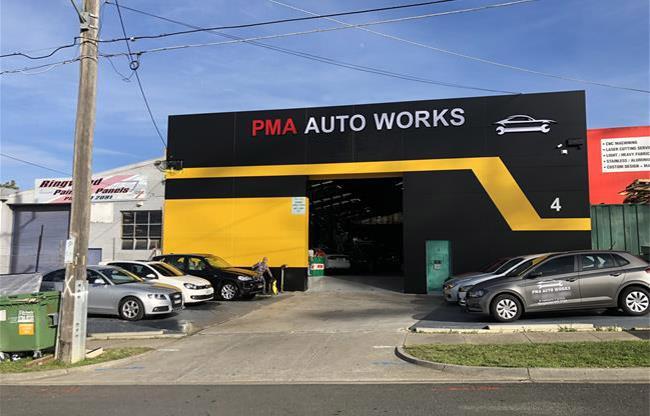 PMA Auto Works image