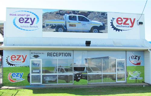 Ezy Mechanical Pty Ltd image