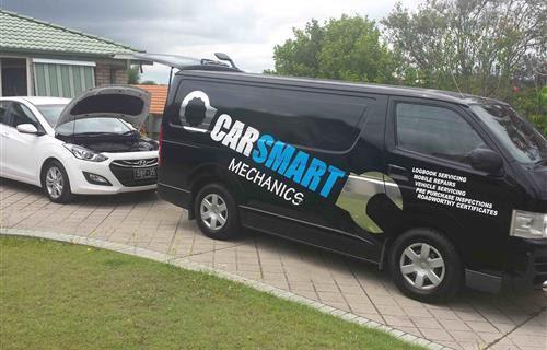 Carsmart Mechanics image
