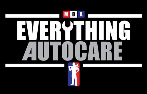 MBA - Everything Autocare image
