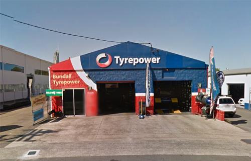 Tyrepower Bundall image