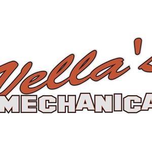 Vella's Mechanical profile image