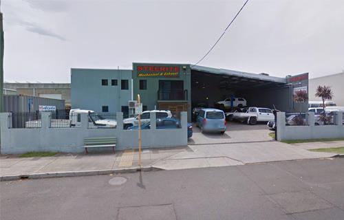 Steerite Mechanical & Exhaust Centre image